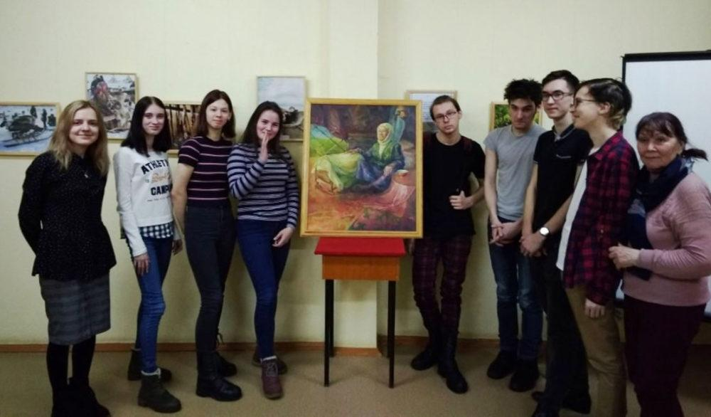 В объективе - Урал многонациональный