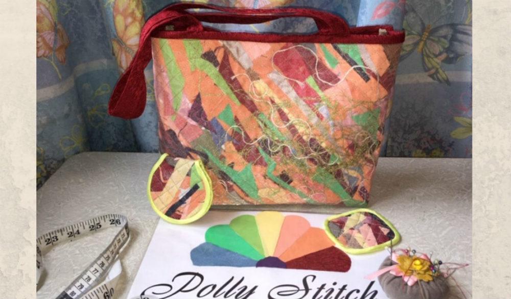 Эко-сумка вместо пакета