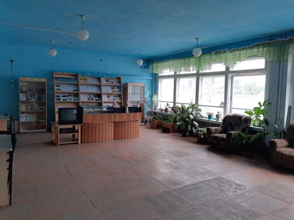 Библиотека 15