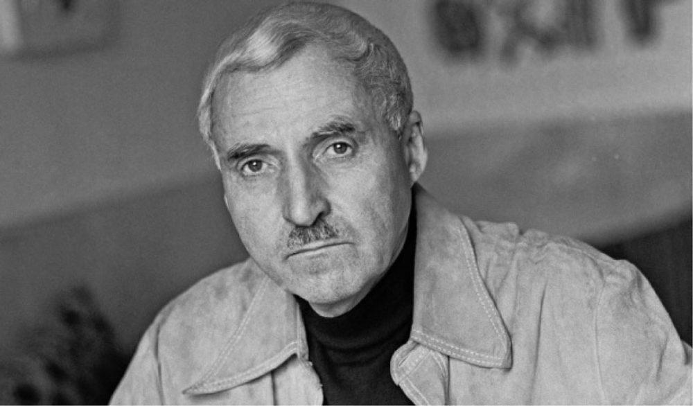 Константин Симонов: журналист, писатель, фронтовик