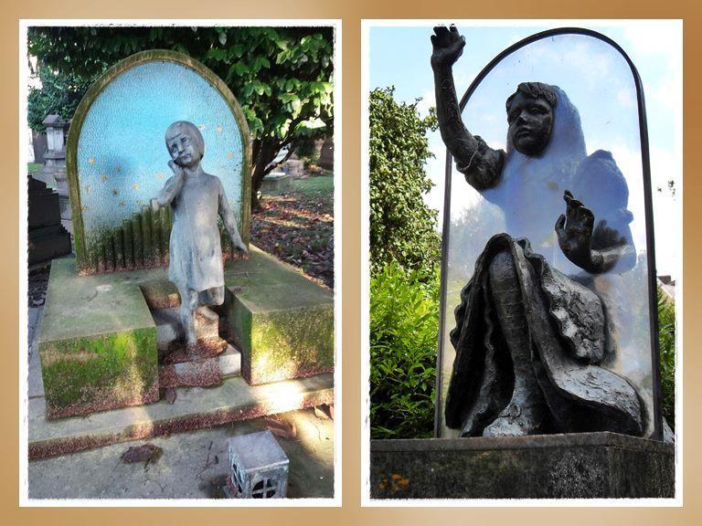 Памятники Алисе, героине сказочных повестей Л. Кэрролла