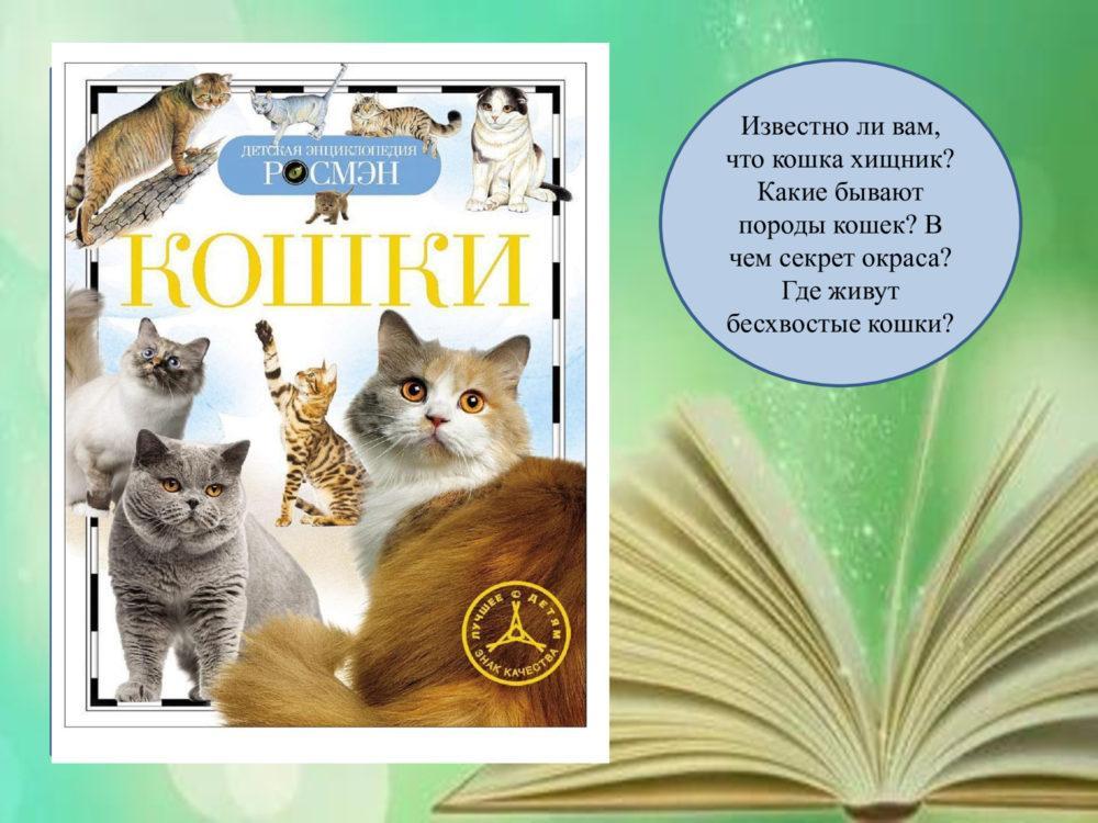 Очень много мы узнаем, если книги прочитаем